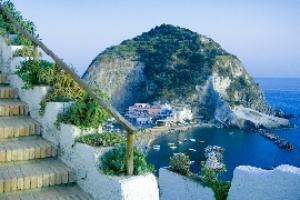 Isole del Golfo Napoli CRAL